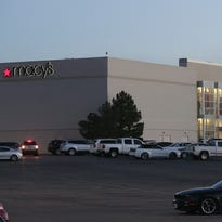 Macy's to lay off up to 83 El Paso workers in March