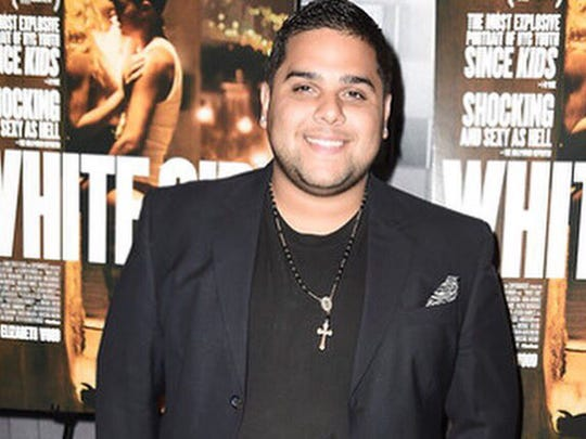 "Ralph Rodriguez of Paterson will appear in ""Vandal"" next year. The film is described as a coming-of-age story involving the leader of a Miami graffiti crew."