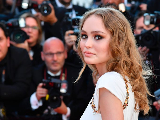 Lily-Rose Depp turns 18 on Saturday, May 27. The celebrity