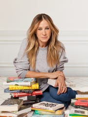 Actress Sarah Jessica Parker now has her own literary