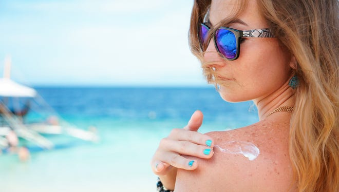 High doses of Vitamin D can help treat sunburns.