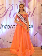 Rylee Howerton, Miss New Jersey Preteen 2017/18