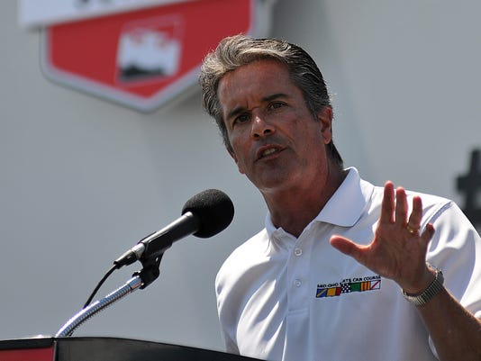 Sports: IndyCar 200 at Mid-Ohio