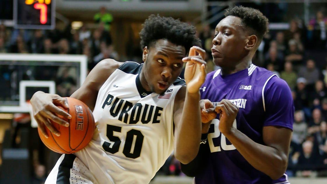 Scouting Purdue men's basketball vs. Indiana