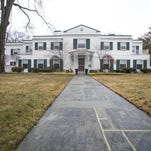 Photos: 1937 Grosse Pointe Farms home mixes old and new