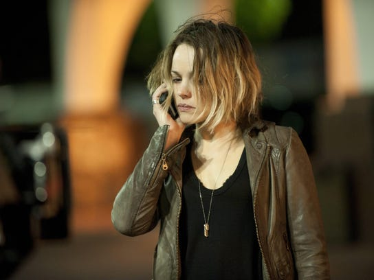 Rachel McAdams as Ani Bezzerides is in season two of