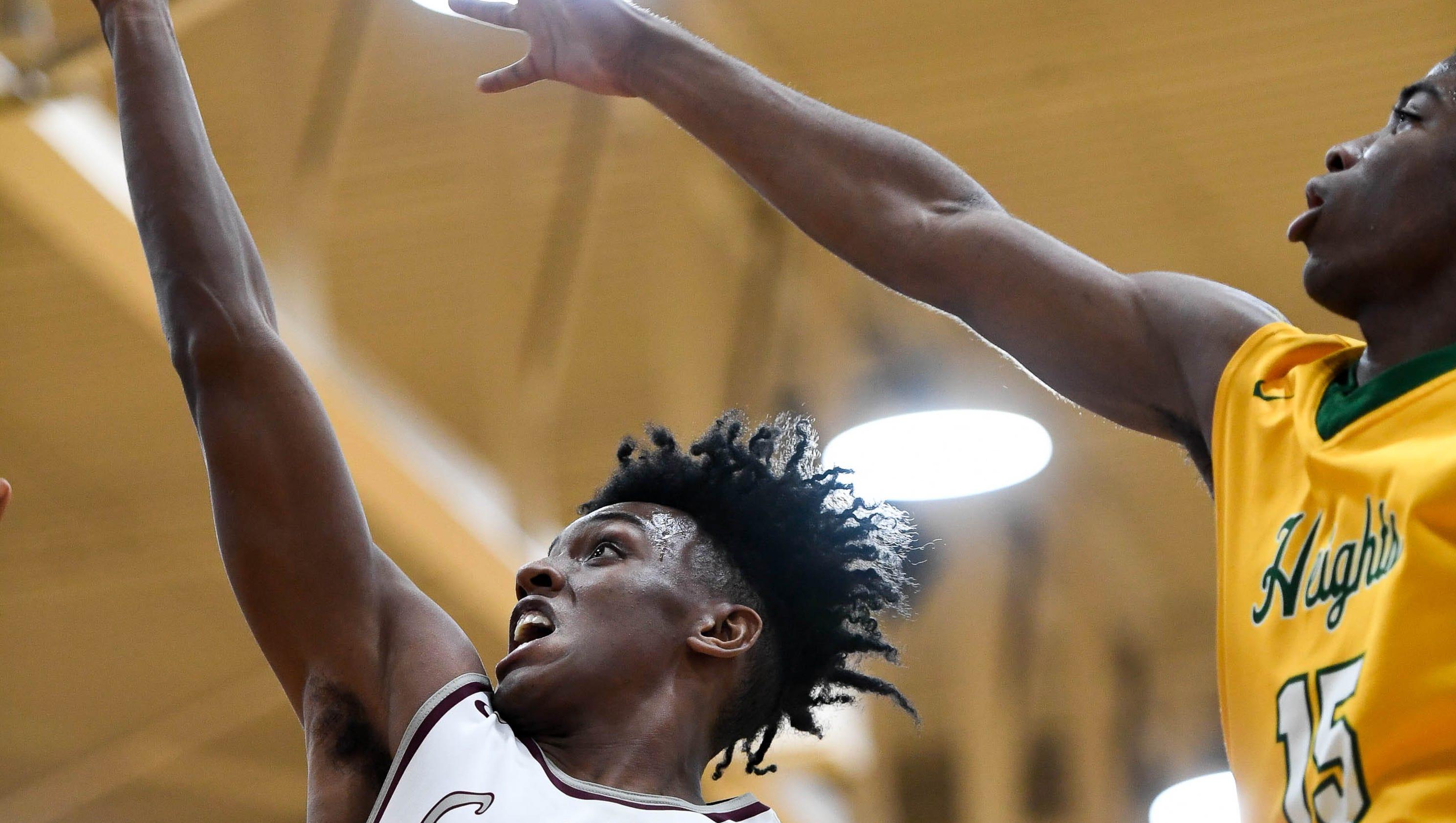Iowa state basketball bleacher report latest news scores stats iowa state basketball recruiting big board april edition publicscrutiny Gallery