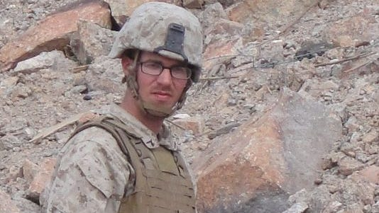 Lance Cpl. Adam F. Wolff, 25, of Cedar Rapids died Friday while conducting combat operations in Helmand province, Afghanistan.