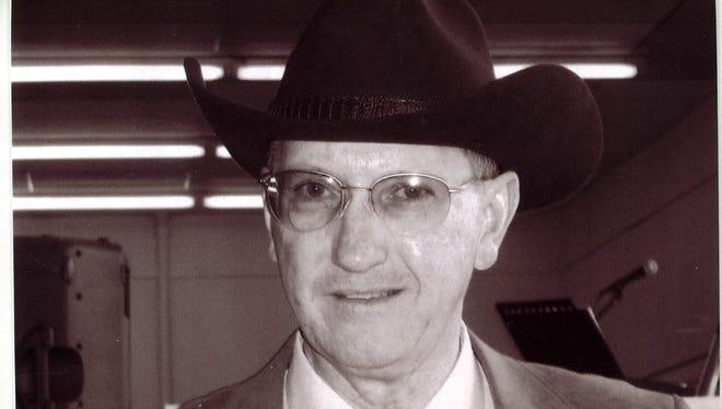 Dr. Noble Cobb