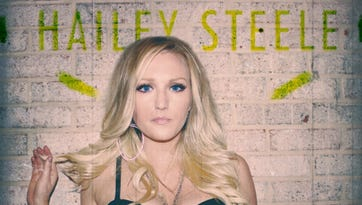 S.D. native Hailey Steele debuts album