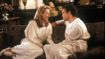 On screen: The underrated performaces of Meryl Streep