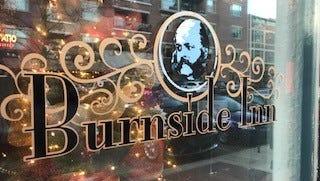 The Burnside Inn, 314 Mass Ave., opens to the public Wednesday.