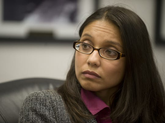 State Assemblywoman Gabriela Mosquera filed a complaint with the FEC alleging Alex Law violated campaign finance rules.