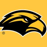 Southern Miss Golden Eagles