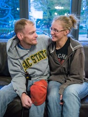 William and Rebekah Kilmer. Over the last few months,