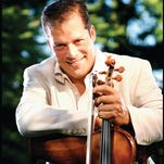 World-renowned violinist to perform at York County retirement home