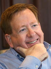 Carmel Mayor Jim Brainard