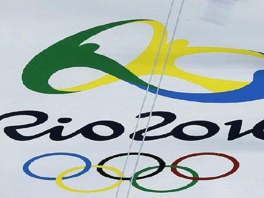 Rio Olympics Spain Ba_Vazq (AP)