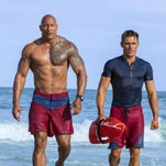 'Baywatch' among 17 thrilling movies to see this summer
