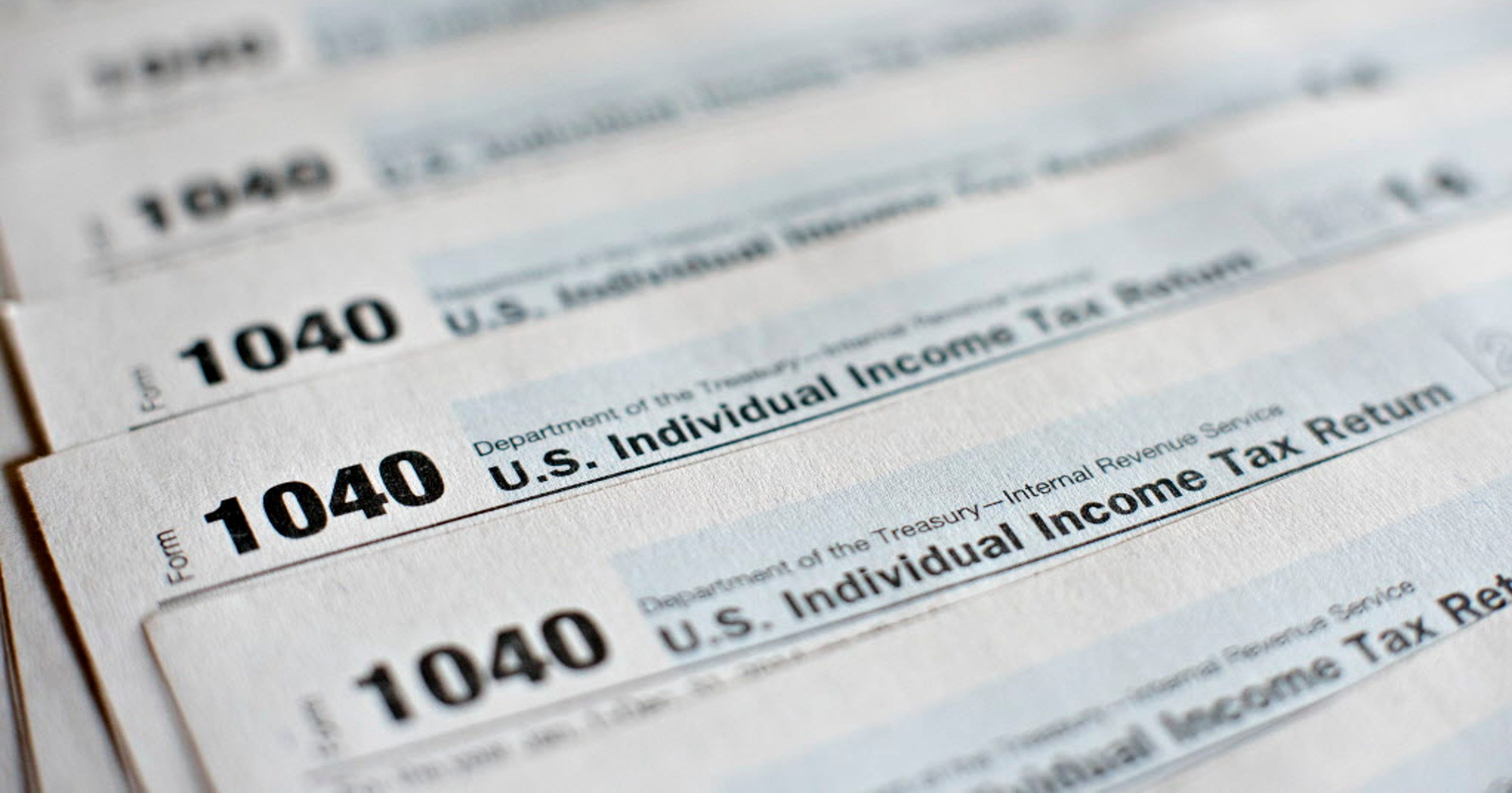 Derailed By Tax Debt Use These Tips To Get Back On Track