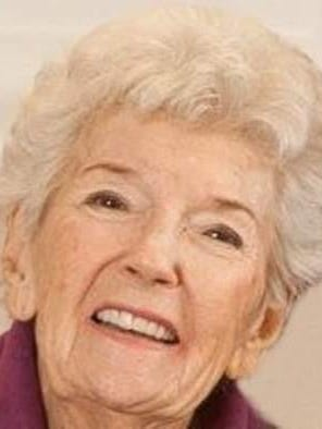 Helen Joyce Vandermar