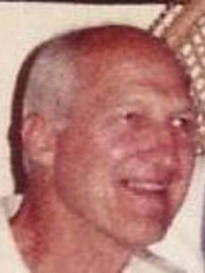 Roy P. Boesch