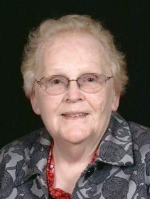 Juanita Faye Shepherd
