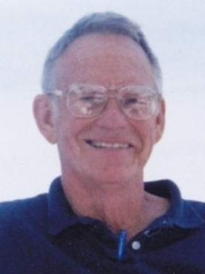 Judge John V. Dye Jr.