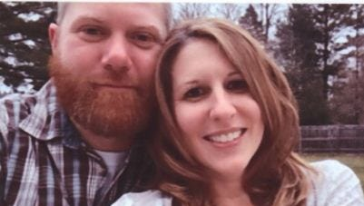 Jason Phelps and Kelly Brauer have set a wedding date for April 30.