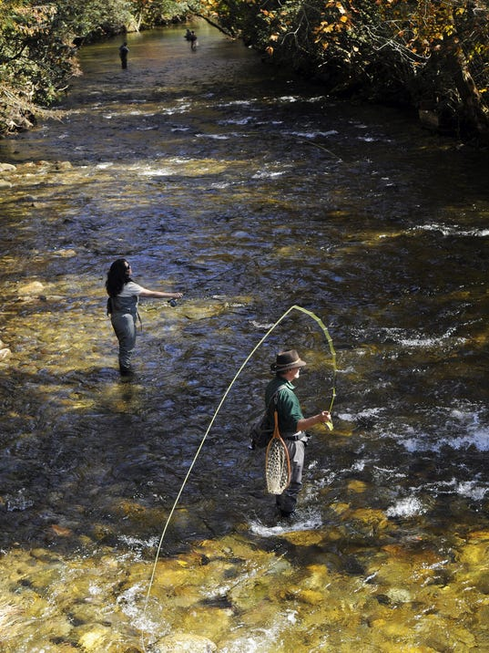 Fly fishing film night coming to asheville for Fly fishing films