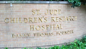 St. Jude researchers build immune systems for kids with 'Bubble Boy' disease