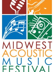 The Midwest Acoustic Music Festival returns July 29