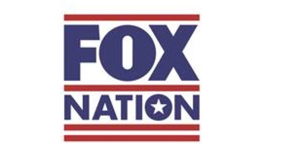 The logo for Fox News Channel's planned Fox Nation