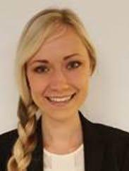 Hilary Steltenpohl hopes to return back to her hometown