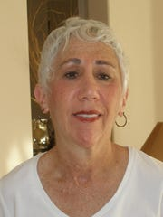 Nancy Rubin Weil is a retired teacher and former journalism
