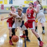 Climax-Scotts girls hold off St. Philip, 57-56