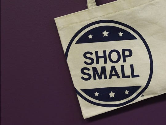 Small Business Saturday follows on the heels of Black