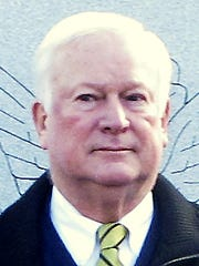 Southport Town Supervisor David Sheen