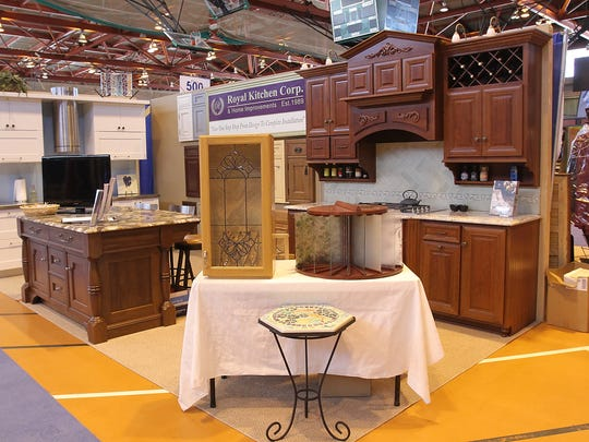 Westchester County Home Show returns to the County