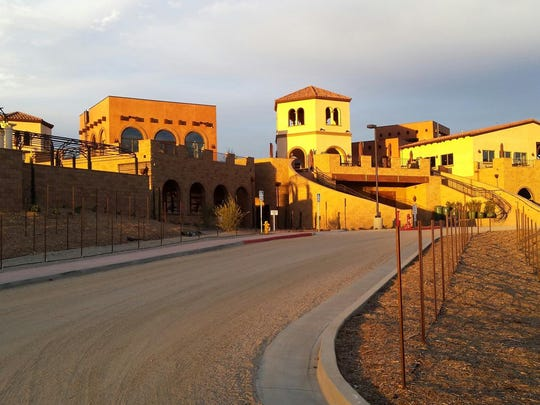 Just opened Fazeli Cellars Winery celebrates the family's Persian heritage, as well as the seasons.