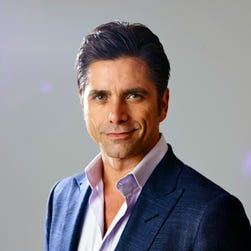 John Stamos in Beverly Hills in August 2015.
