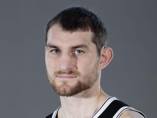 Tyler Zeller, Brooklyn Nets