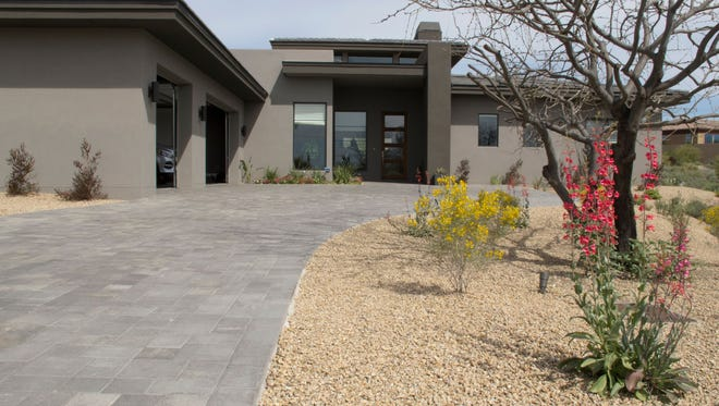 The HGTV 2017 Smart Home in Scottsdale was given away in a sweepstakes earlier this year. The winner is selling the home for $1.25 million.