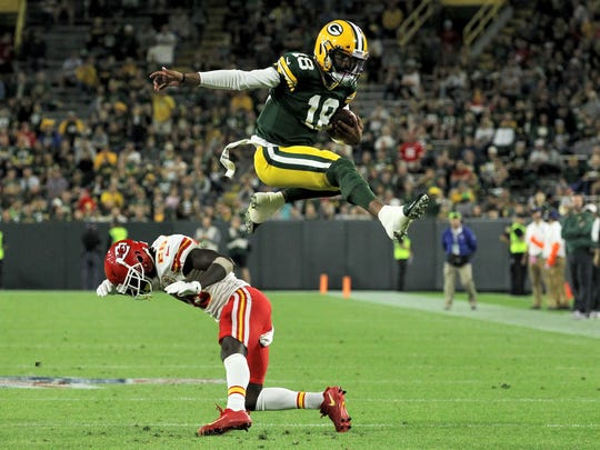 5 takeaways from Chiefs' loss to Packers in preseason finale
