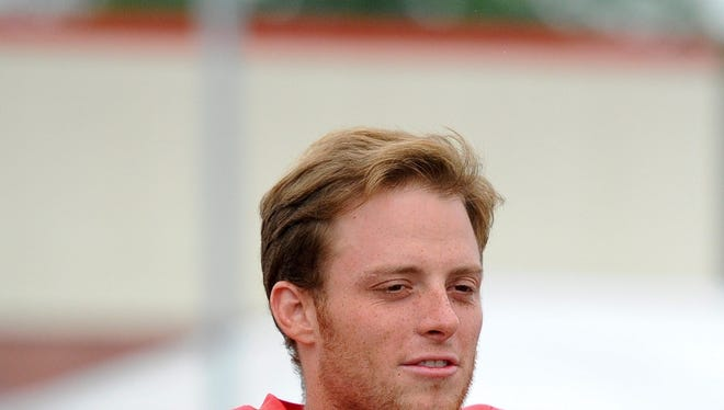 Practice squad QB Greg McElroy announced his retirement at the age of 25.