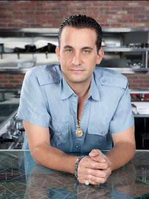 Restaurateur Joey Maggiore operates Hash Kitchen, among other restaurants.
