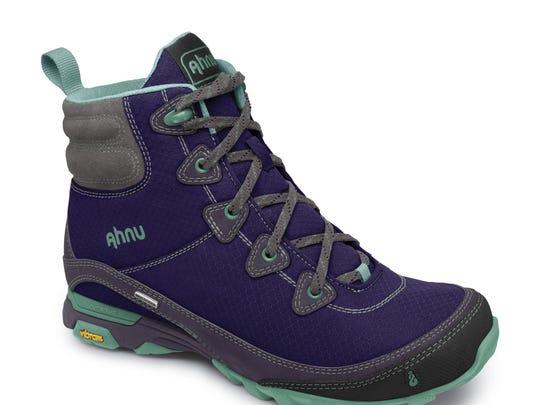 Ahnu Women's Sugarpine Hiking Boot, $140
