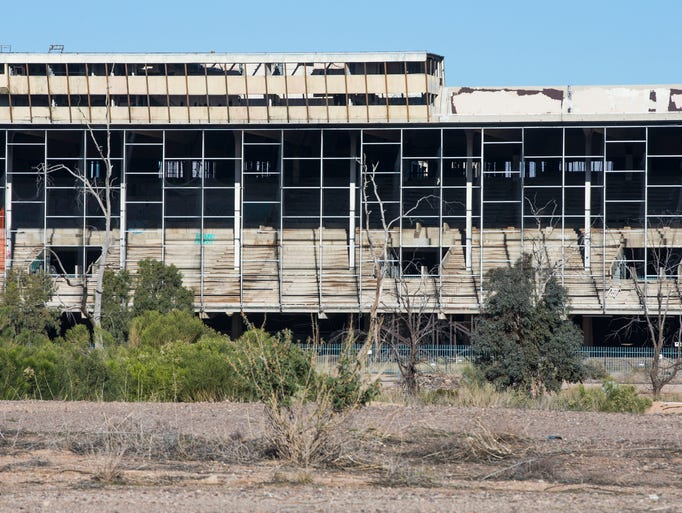 Eyesore properties can present more than just an aesthetic