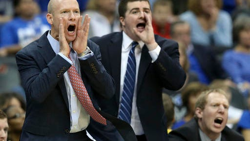 Seton Hall basketball coach Kevin Willard, left, has his team thriving on and off the court.
