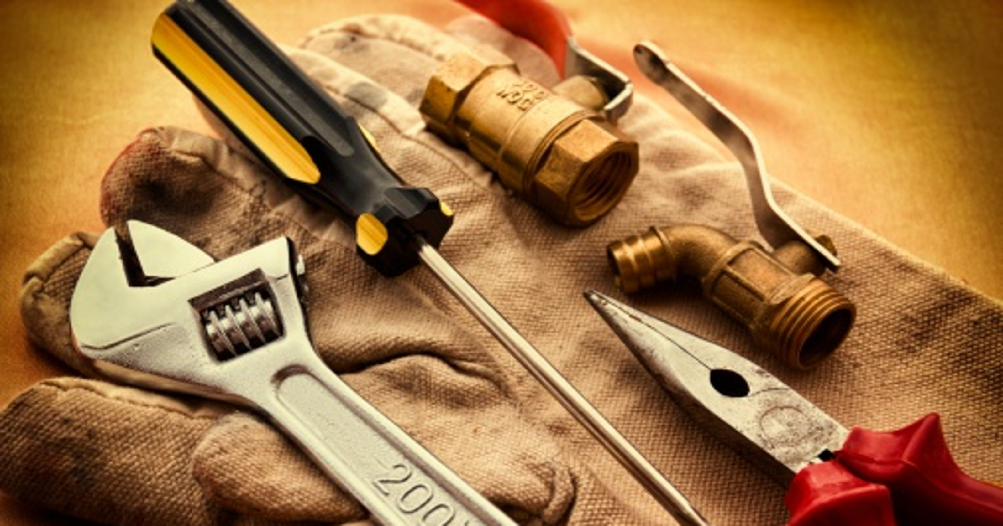 Renters have maintenance duties as well as landlords